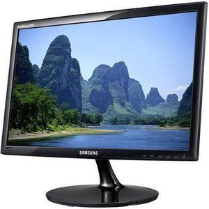 Monitor Led 19 Samsung Sa300 Vga Dvi Con Linea De Pixel 0