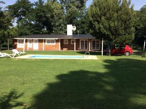 Casa en Barrio La Armonía, a 20 km de Mar del Plata 0