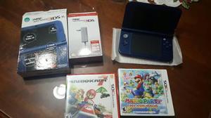 Nintendo 3ds Xl 0