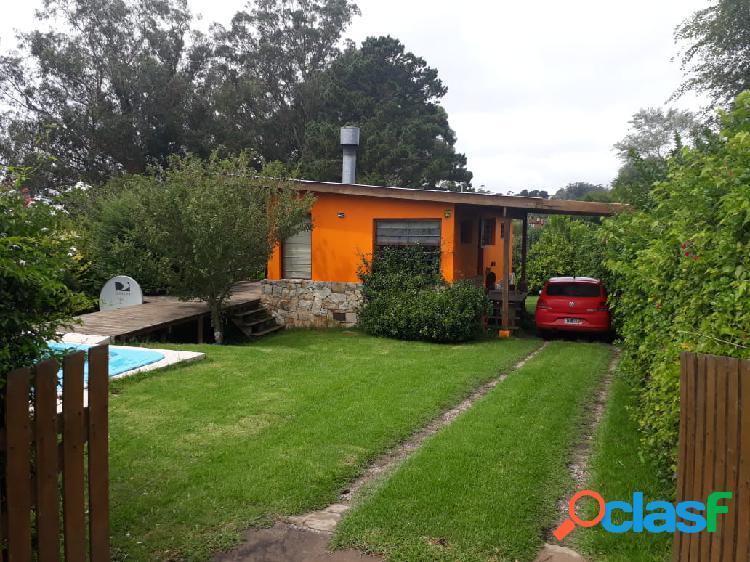 Venta Casa - Chalet SIERRA DE LOS PADRES Mar del Plata 1