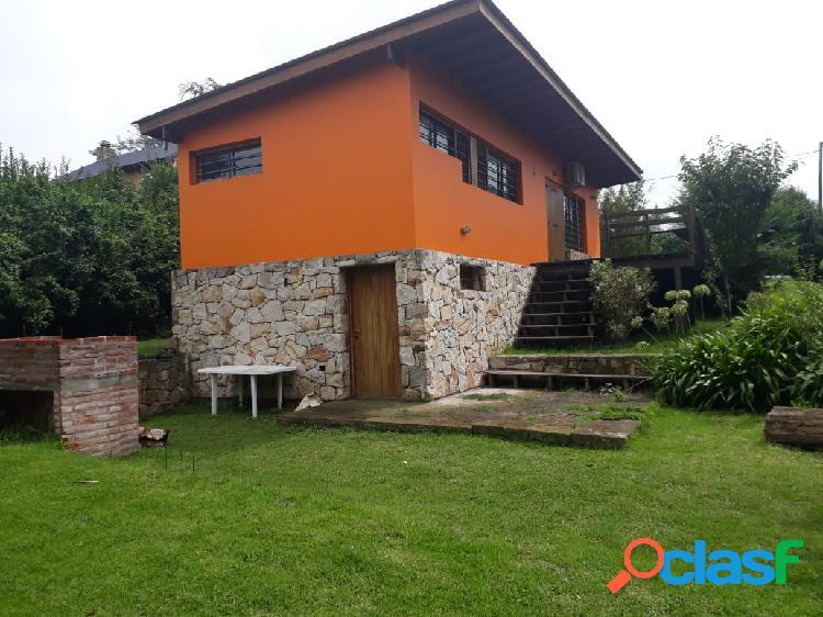Venta Casa - Chalet SIERRA DE LOS PADRES Mar del Plata 2