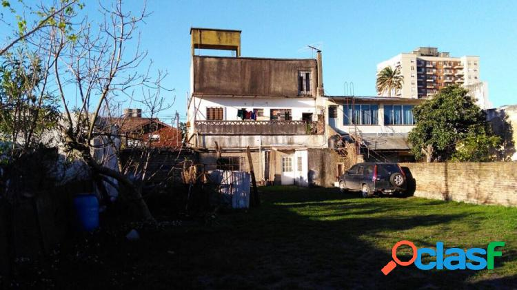 Casa Con Local Y Amplio Terreno Ideal Inversor 3