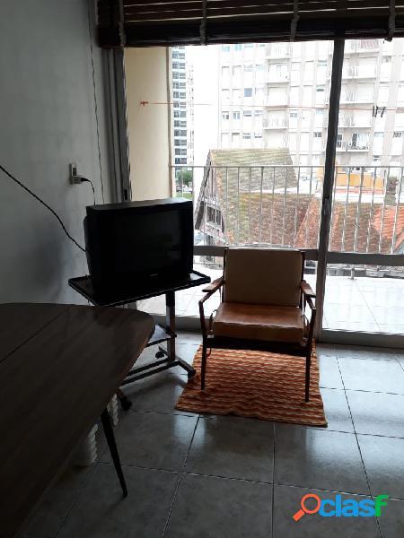 Venta Departamento 2 Ambientes Edificio Havanna 2