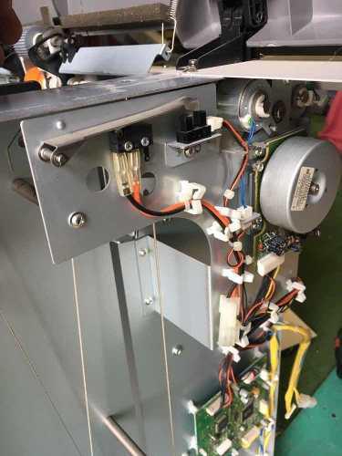 Impresora 3d Motores Y Correderas Más Accesorios 0