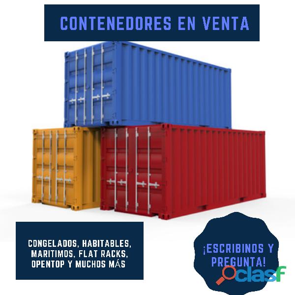 Crp Containers Rio de la Plata 0