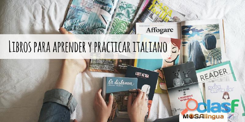 Vendo cursos de Ingles e Italiano 1