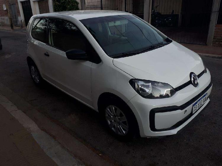 Vendo con Urgencia Volkswagen Up 2017 0