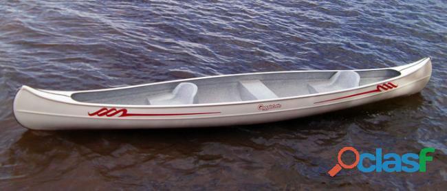 Canoa Canadiense o Piragua 6
