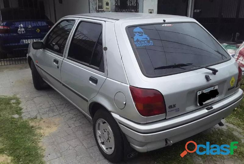Ford Fiesta 1.3 Clx 1