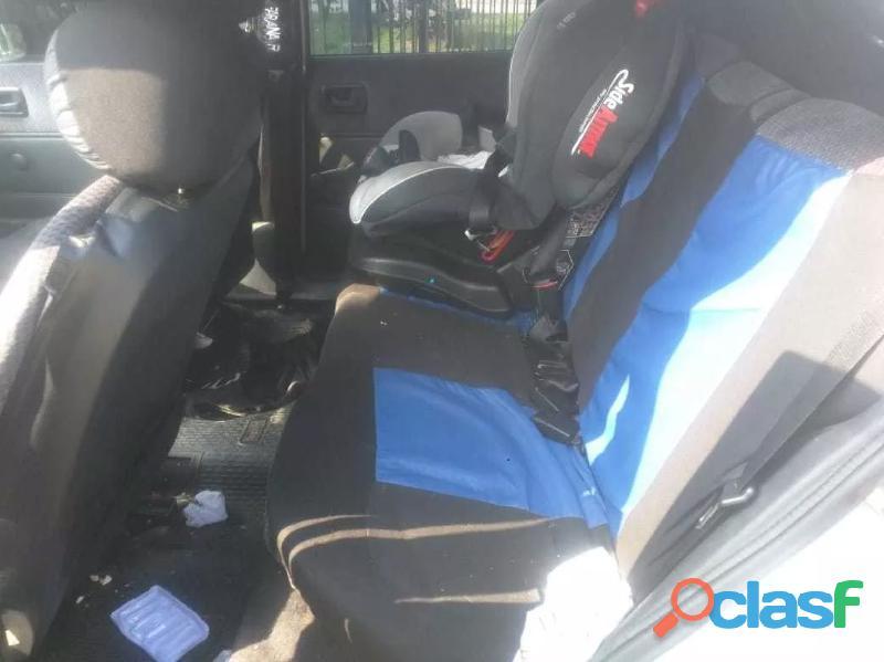 Ford Fiesta 1.3 Clx 5
