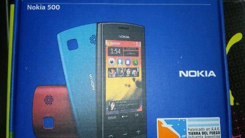 Accesorios Nokia 500 0