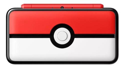 Nintendo New 2ds Xl Flasheada Sd 32 Gb+juegos 0