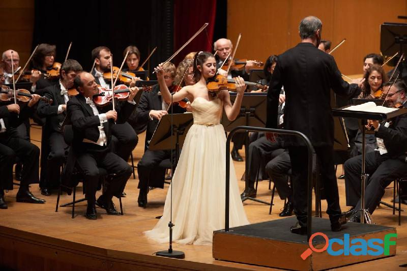Clases Violin Suzuki Villa Pueyrredon 1