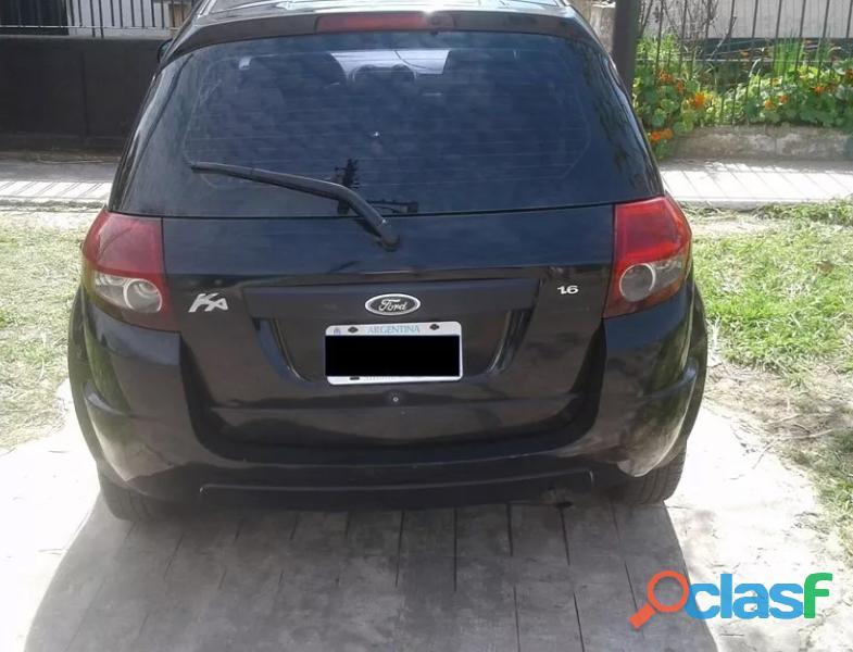 Ford Ka 1.6 Fly Viral Usb/bluetooth 3