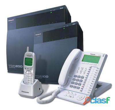 venta y servicio tècnico de centrales telefonicas en MORON 011 4628 3783 011 5294 7916 0