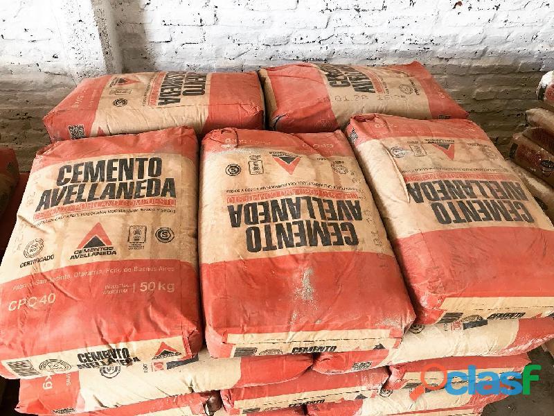 Cemento Avellaneda 0