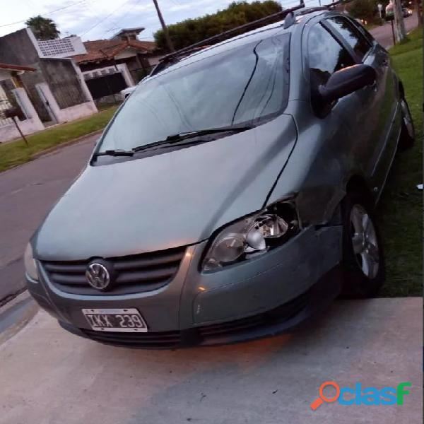 Volkswagen Suran 1.6 I Trendline 0