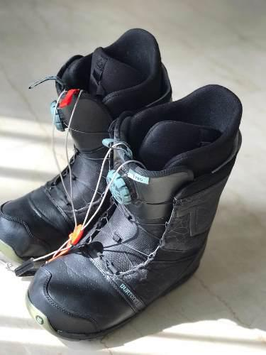 Botas Snowboard Burton Tyro 0