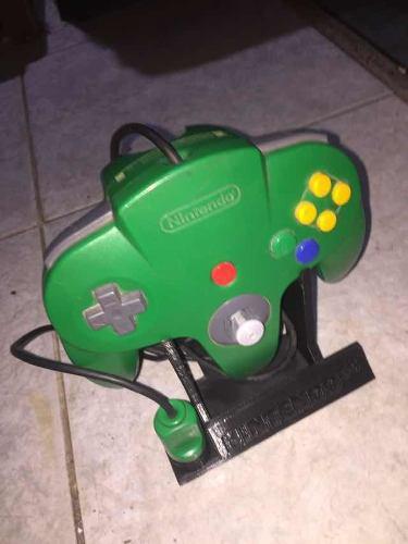 Joystick Nintendo 64 0