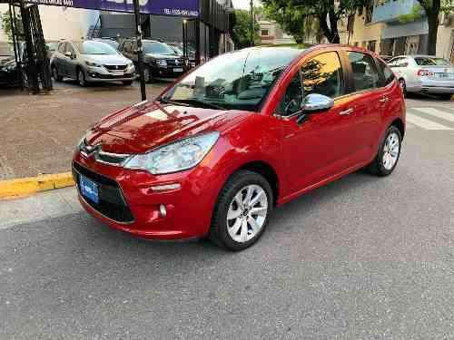 Citroen C3 Exclusive 1.6 Pack My Way 2014 Autobaires 0