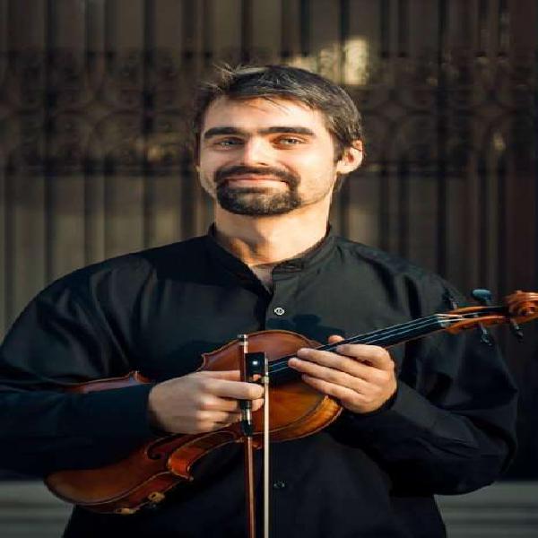 Clases de violín Cap Fed San Cristóbal y por Skype o video 0
