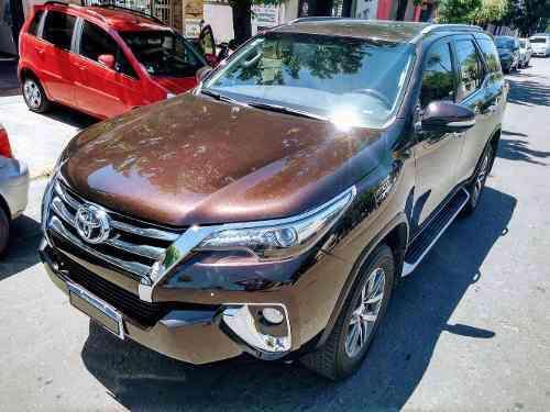 Toyota Sw4 At Full 7 Asientos 0