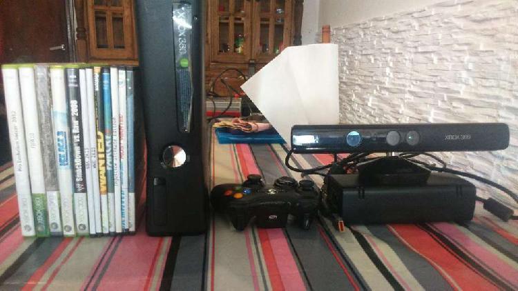 Xbox 360 Impecable Estado. 0
