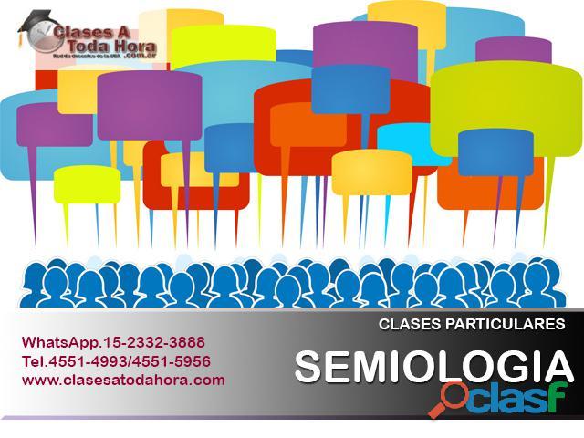 Cbc clases particulares de semiologia