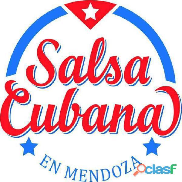 clases de salsa cubana y bachata Autentica en mendoza, unicas en cuyo!!!!!!!