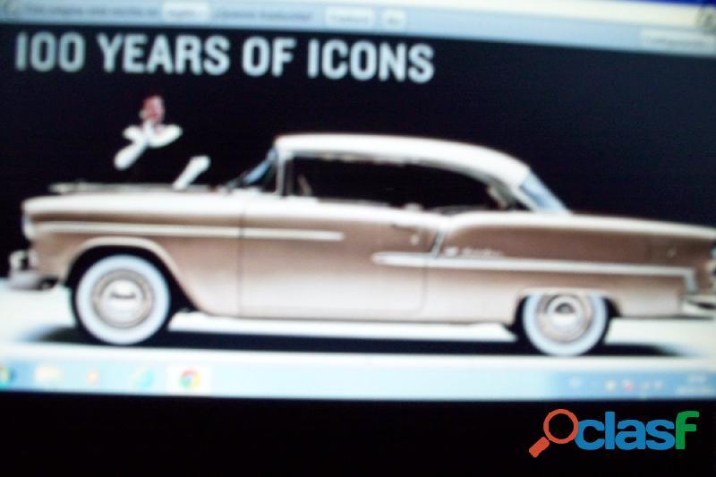 *imagen automotriz * fotos color de autos antiguos & clasicos *