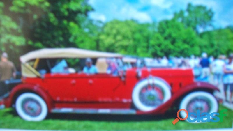 *imagen automotriz * fotos color de autos antiguos & clasicos * 2