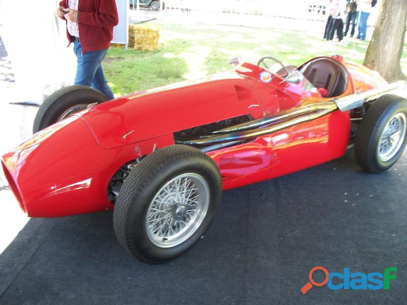 *imagen automotriz * fotos color de autos antiguos & clasicos * 5