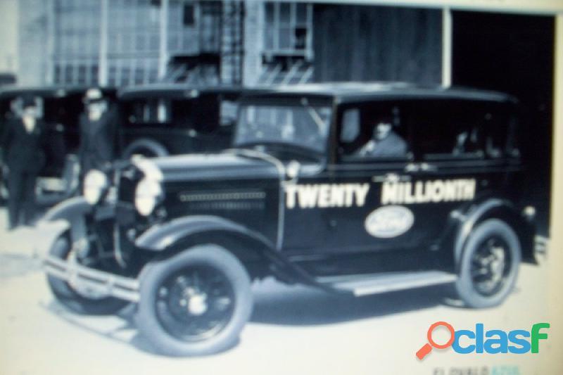 *imagen automotriz * fotos color de autos antiguos & clasicos * 7