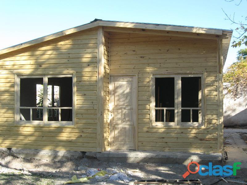 Casas prefabricadas  viviendas industrializadas   cabañas