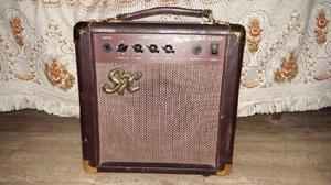Amplificador sx 10 watts