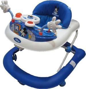 Andador bebé musical luz reforzado disney