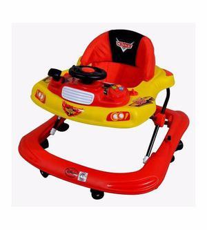 Andador p/bebe 8 ruedas frenos bandeja musical mod: xg-6968