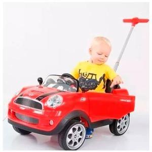 3d8780a8d Coche push car mini 【 REBAJAS Mayo 】 | Clasf