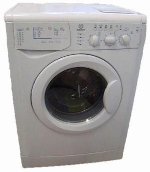 Lavasecarropas (lavarropas - secarropas) indesit a reparar
