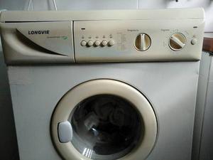 Lavasecarropas longvie ls 817
