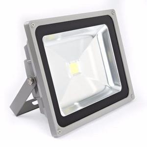 Reflector led blanco 50 watts para exterior 120º 4500lm