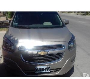 Chevrolet Spin Ltz Diesel Anuncios Febrero Clasf