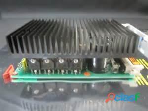 Siemens servo amplificador