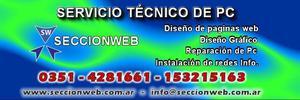 Diseño y programacion de sitios web