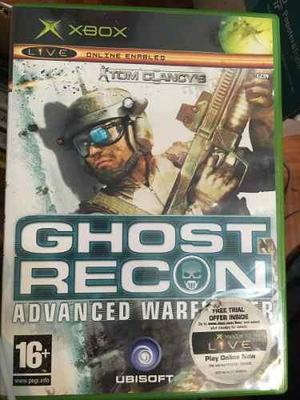 Ghost recon xbox