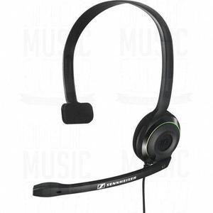 Hola! sennheiser x2 auriculares y micrófono para juegos