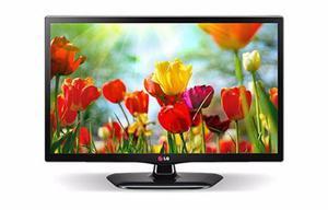 Monitor tv lg led lg 23.6 hd 24mt45d divx hdmi palermo