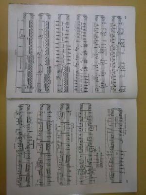 Partituras - sonatas de beethoven