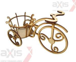 Macetero anuncios septiembre clasf - Bicicleta macetero ...