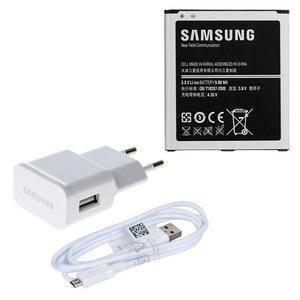 Bateria + cargador samsung galaxy mega 5.8 i9150 env. gratis